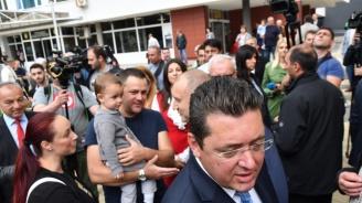 Прокуратурата с нови разкрития за Пламен Узунов след претърсванията в президентството