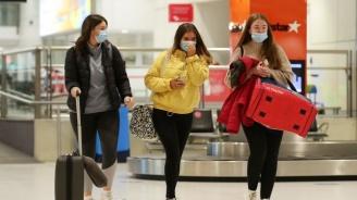 Австрия забрани пътническите полети от България