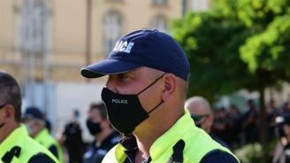 Шести ден на протести, СДВР:  Пазете се от провокатори!
