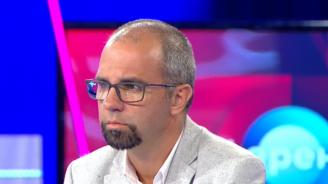 Първан Симеонов: Борисов е решен да остане