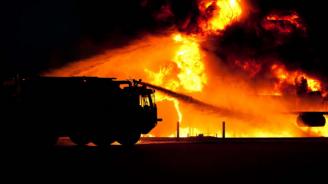 17 души са ранени при пожар на нефтопровод в Египет