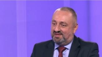 Ясен Тодоров: Радев няма право да иска оставката на главния прокурор