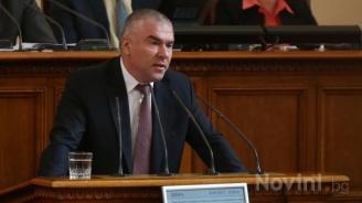 Марешки: Протестиращите искат и оставката на Радев