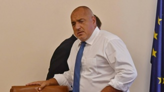 Три варианта за излизане от ситуацията са обсъдени при Борисов