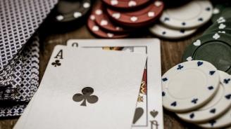 НАП поема контрола над хазарта. 10% от събраните приходи отиват за култура