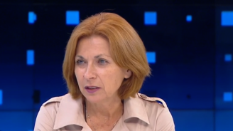 Боряна Димитрова: ГЕРБ е изправен пред два натиска