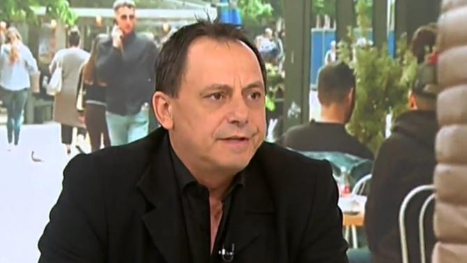 Емил Коларов:  Щабът да каже откъде са заразените, да не обвиняват само заведенията