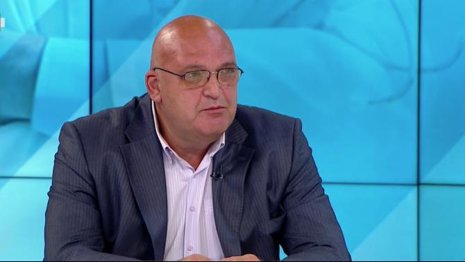Д-р Брънзалов: Здравноосигурените пациенти не трябва да плащат за тестове за COVID-19