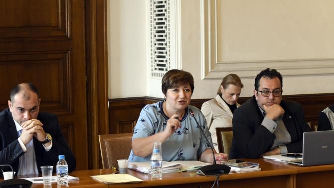 Анна Александрова от ГЕРБ: Съдебната власт е независима