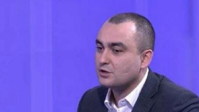 Аромат на тежък дубайски парфюм се носи от мотивите за вота на БСП, коментира депутат от ГЕРБ