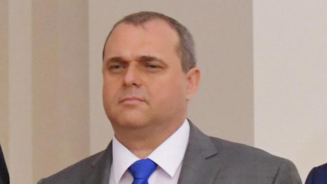 Веселинов: БСП се превърна в изразител на идеите на бегълци от правосъдието