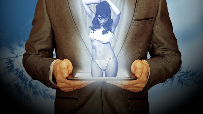 Порното може негативно да повлияе на мъжкото здраве, установиха група