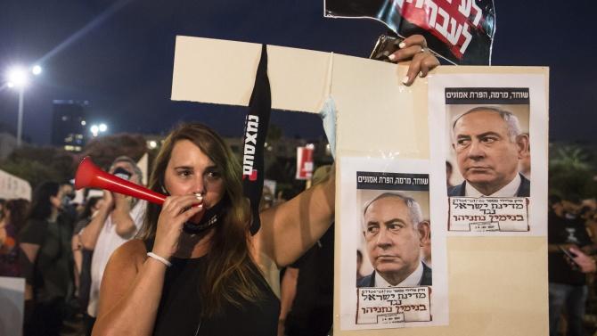Израелските медицински сестри обявиха стачка в разгара на пандемията