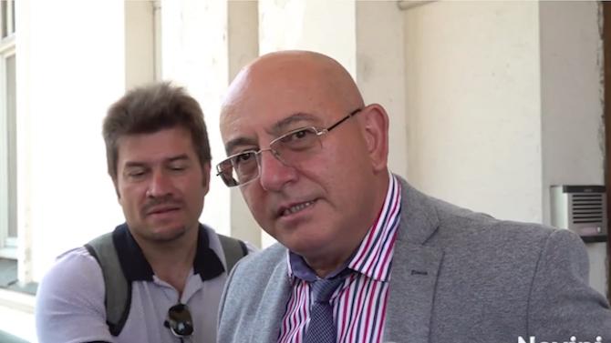 Емил Димитров: Може да дойдат 10 000 протестиращи с различно мнение, Борисов да решава тогава