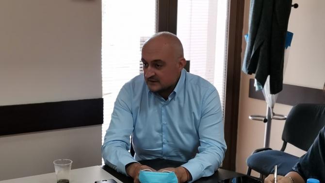 Цветомир Паунов: Договореното в Брюксел от премиера Борисов дава нов хоризонт пред държавата и бизнеса