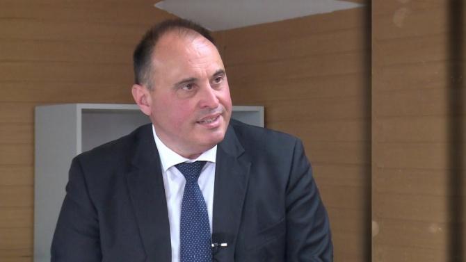 Румен Гълъбинов пред novini.bg: България постигна целите си за евросредствата и тяхното съотношение в грантове и заеми