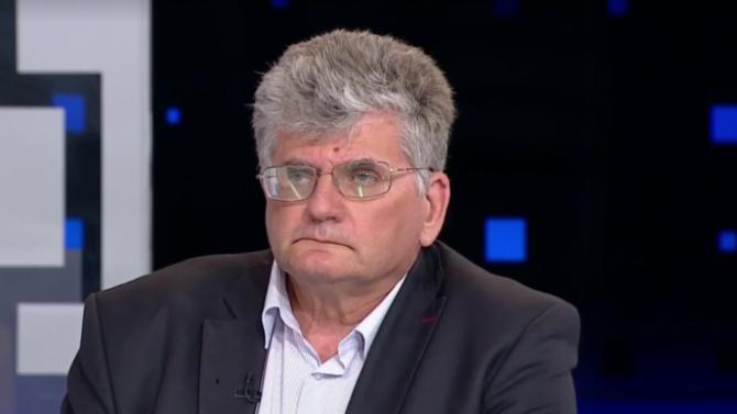 Еленко Божков е с обвинение за саботажа в метрото, Президентството го защити