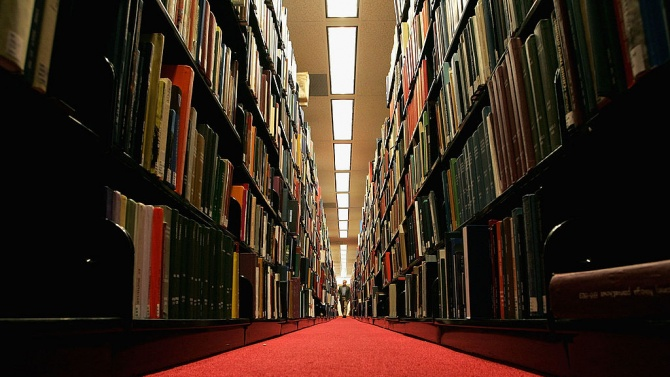 С над 2500 заглавия обнови фонда си общинската библиотека в Исперих