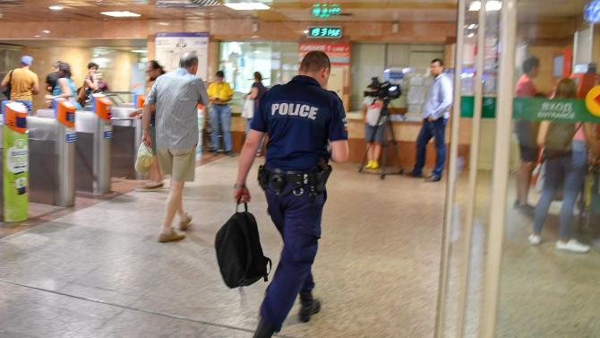 ВАП погна блокирането на метрото, поиска от Фандъкова и вътрешния министър засилена охрана