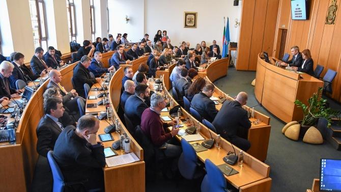 """Групата на """"Демократична България"""" няма да участва в днешното заседание"""