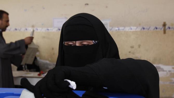Вотът в Сирия: Ниска активност и очакван резултат