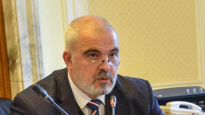 Маноил Манев към БСП: Това, което става в тази зала е срам