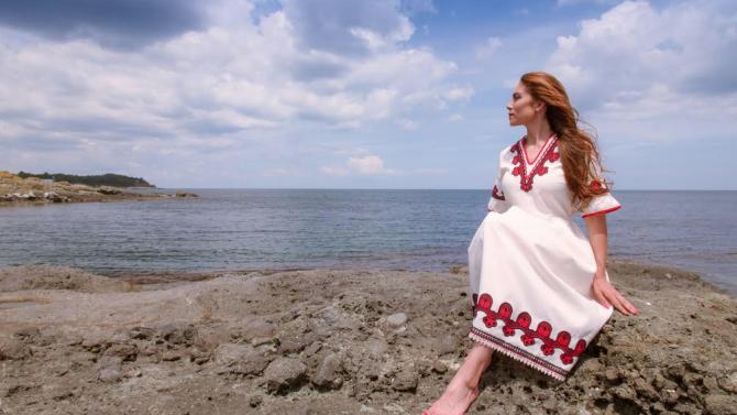 Италиански диджей показва красотата на българското Черноморие