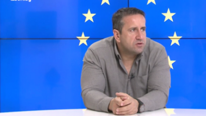 Георги Харизанов отговори на Георги Марков