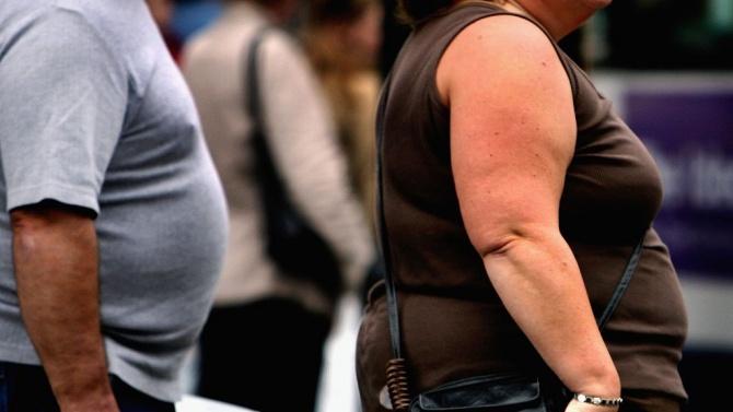 Хората с наднормено тегло или страдащи от затлъстяване са изложени