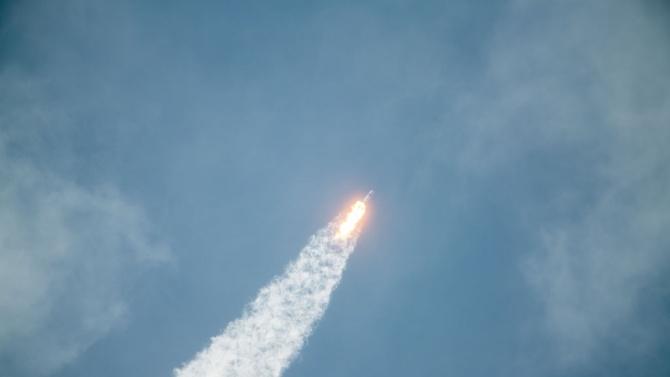 Великобритания ще подобри защитата си срещу космически заплахи, заяви министърът на отбраната