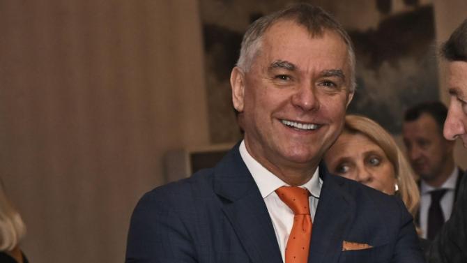 Спецапелативният съд отказа да пусне от ареста бизнесмена Атанас Бобоков