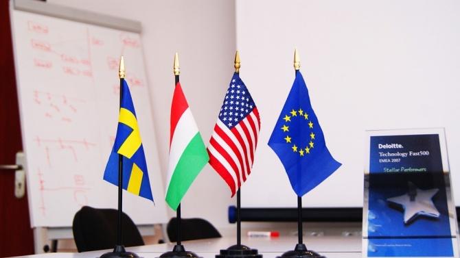 ЕК с призив за новаторски партньорства за реагиране и възстановяване между регионите на ЕС