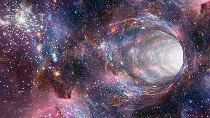 Според публикацията на британският таблоид Daily Mail астрономите са идентифицирали