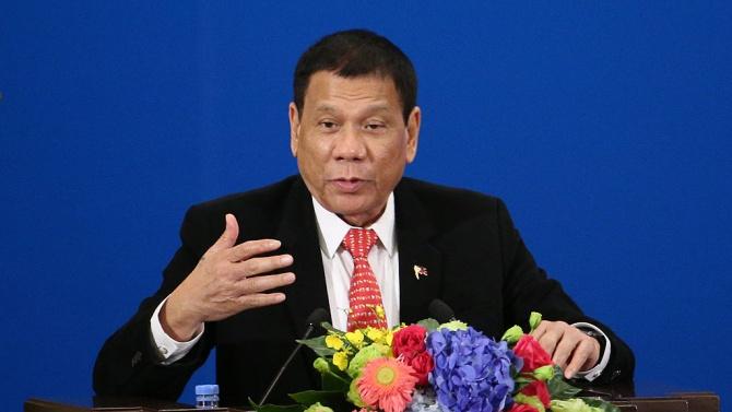 Здравните власти във Филипините се видяха принудени да внесат някои