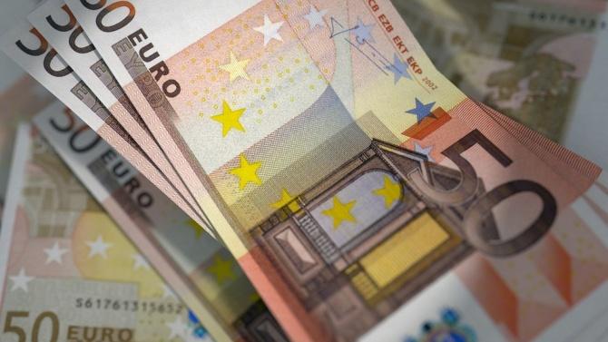 Предстоят трудности за банките от еврозоната, прогнозира председателят на надзорния съвет на ЕЦБ