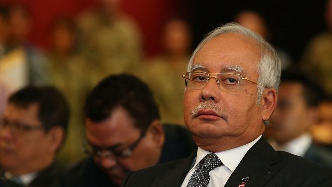 Бившият малайзийски премиер Наджиб Разак днес бе признат за виновен