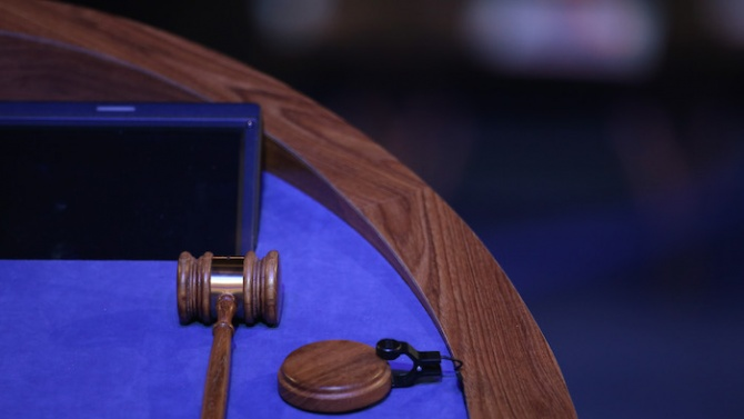 Германец, осъден за тровене на храната на колегите си в