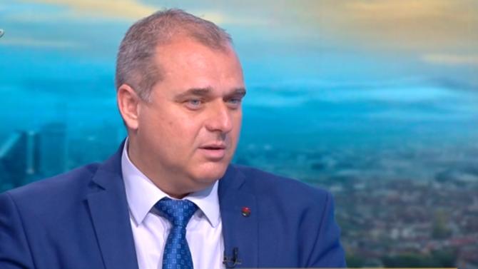 """Искрен Веселинов от """"Обединени патриоти"""" разкри стабилно ли е управлението"""