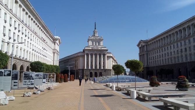 София има карта на местата за култура