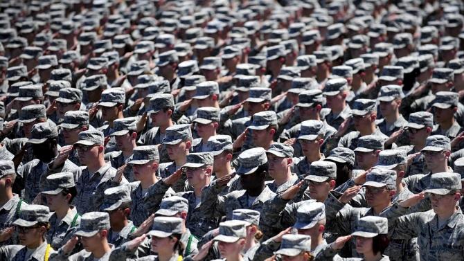 САЩ си прибират над 6000 военни от Европа