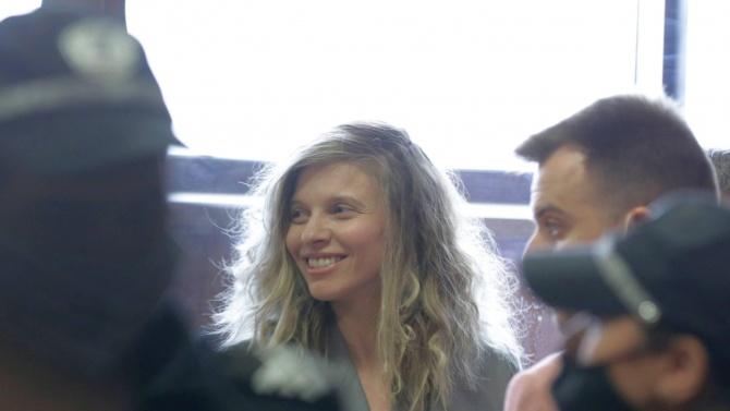 Спецсъдът решава дали да пусне ЛиЛана от ареста