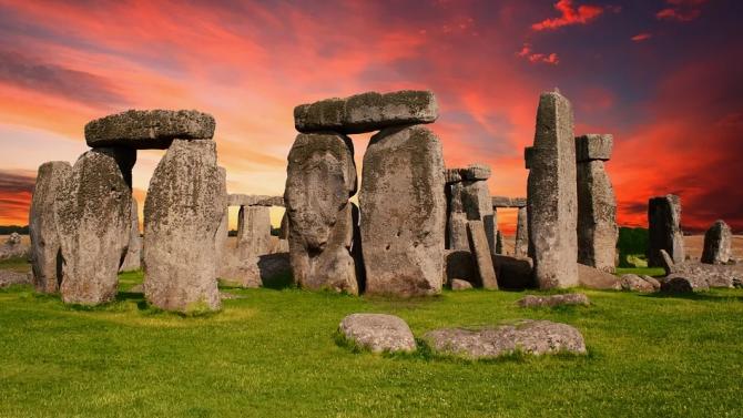 Учени са разрешили отдавнашна загадка за Стоунхендж, определяйки откъде произлизат