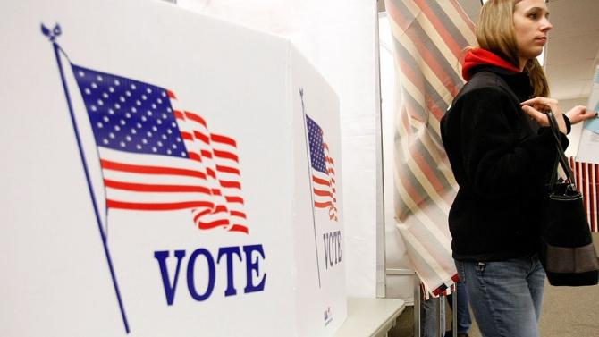 Членът на Федералната избирателна комисия Елън Уайнтрауб заяви в четвъртък,