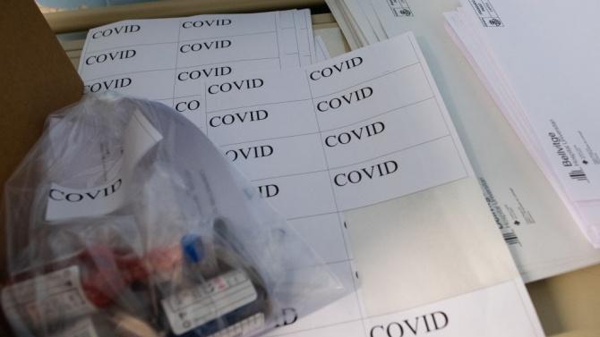 Испания днес регистрира рекорден брой случаи на коронавирус за денонощие,