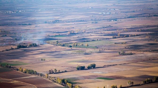 Община Тервел ще предостави на търг 2355 декара земеделски земи под наем