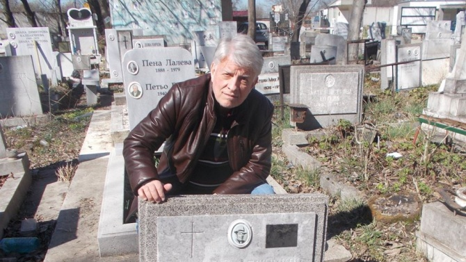 Поставят паметна плоча на Аспарух Лешников