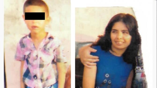 Полицията в Хасково издирва 26-годишна жена и детето ѝ