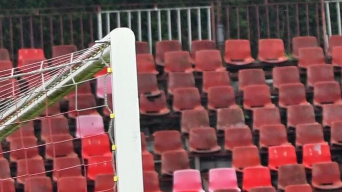 Без публика по стадионите до 31 август