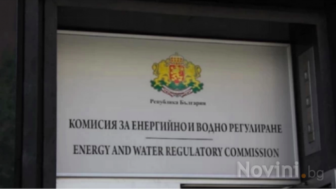 """""""Булгаргаз"""" внесе в КЕВР актуализирано заявление за утвърждаване цена на природния газ за август"""