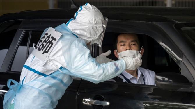 Властите на Окинава обявиха извънредно положение заради ръст на COVID-19